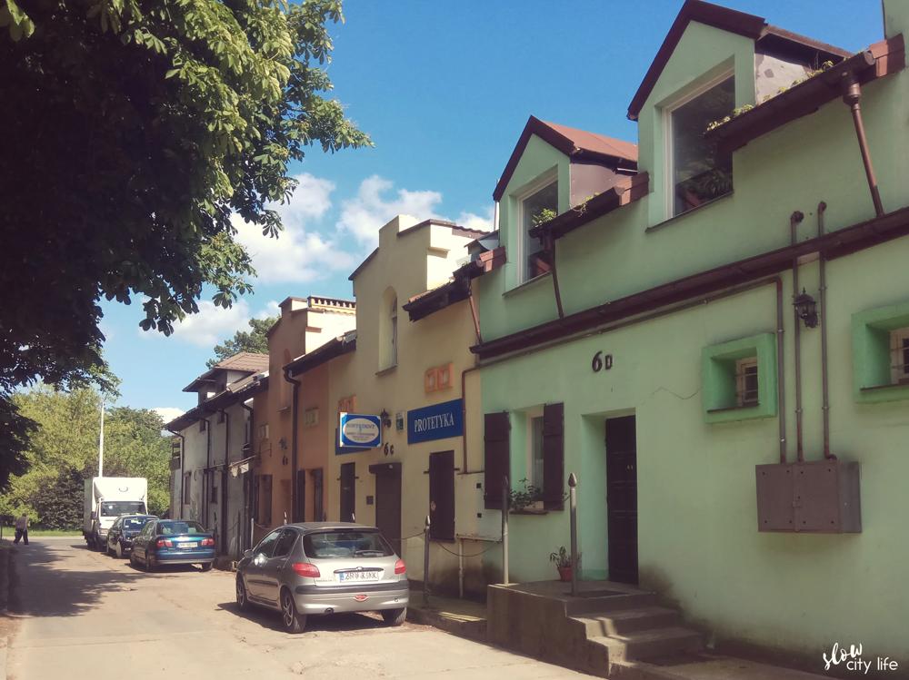 slow miejsce wawrzyniaka-zlota-uliczka