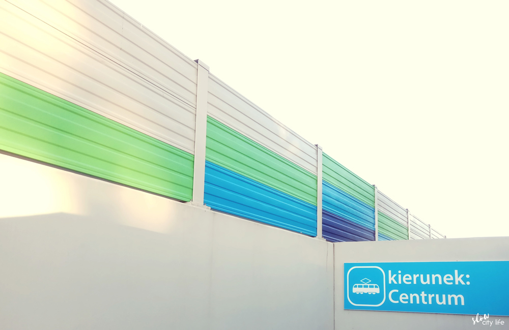 marka miejska floating garden szczecin strategia marketingowa ekran akustyczny