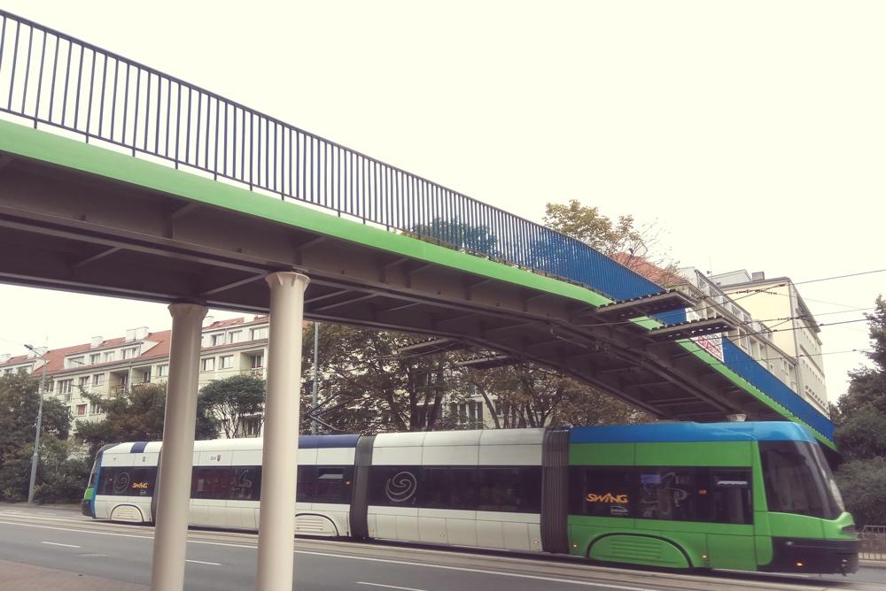 marka miasta tramwaj szczecin