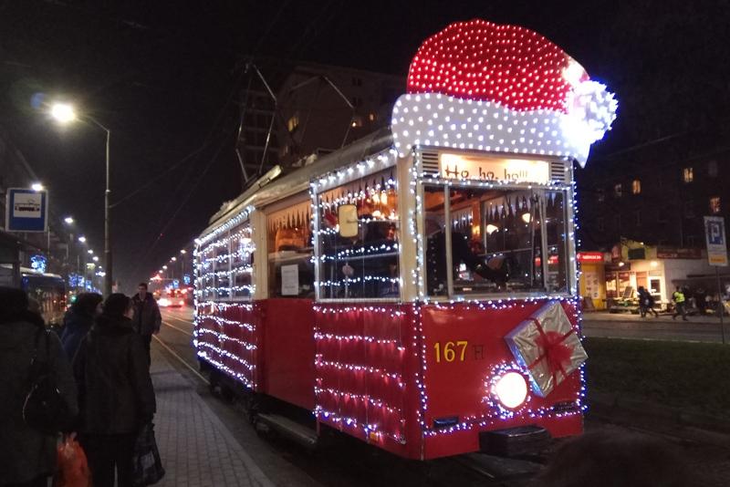 tramwaj z czapka szczecin eksperyment tramwaj jak zacząć jeździć tramwajem